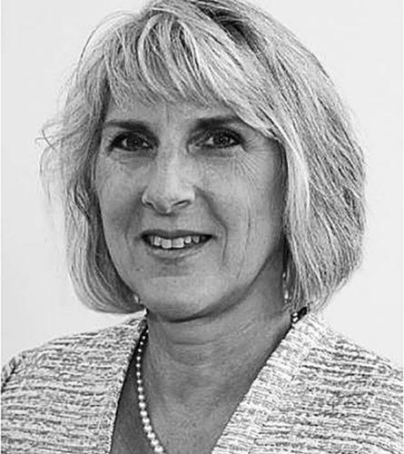 Portrait Sonja Brönnimann